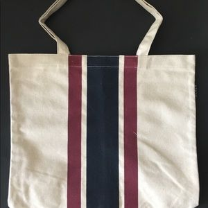 NWT jcrew must have tote bag